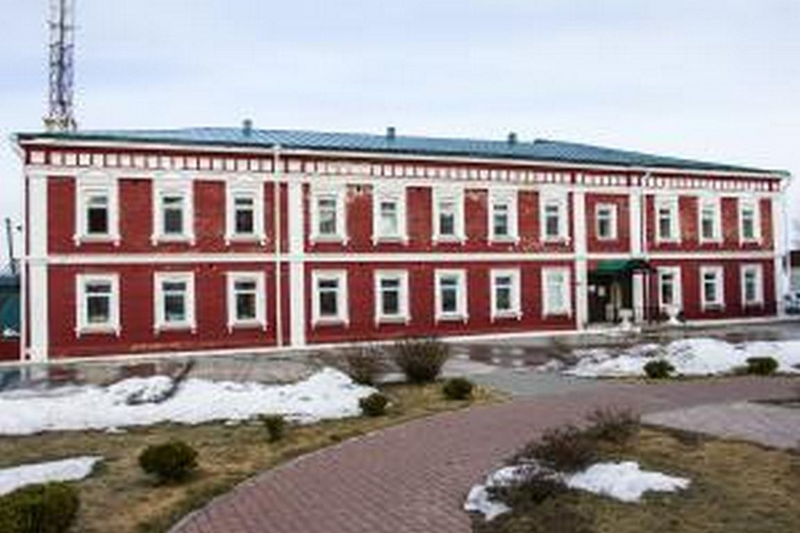 Народный университет П.Камеского