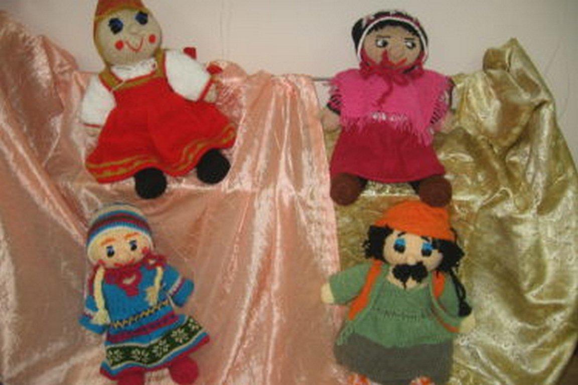 Выставка кукол 05.08.11